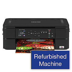 Brother DCP-J572DW A Grade - Refurbished Machine