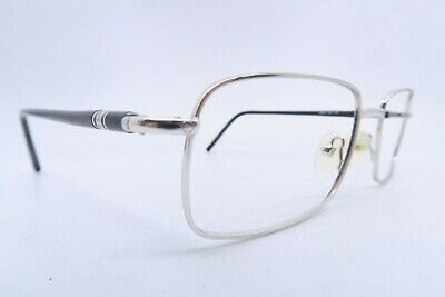 Vintage Montblanc eyeglasses frames mod MB26 mens small made in Italy