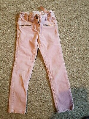 Girls Next trousers age 5