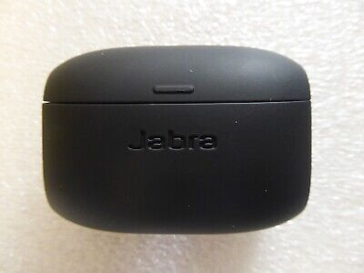 Jabra Elite ACTIVE 65t Charging Case Charger (Black) - Genuine OEM