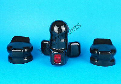 Towball Cover to fit ALKO Extended Neck Towball with 2 x 7 Pin Socket Covers