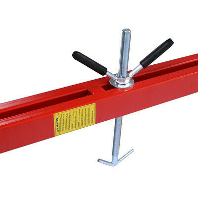 1100 Lb Engine Support Bar For Motor Tranny Transmission Transaxle Repair WC