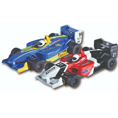 AFX 22017 Two Pack Formula - Mega G+ HO Scale Slot Car