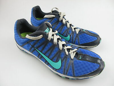 Boy's Girl's NIKE 'Zoom Rival Waffle' Sz 6 US Runners VGCon | 3+ Extra 10% Off