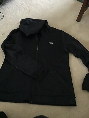 Oakley Hoodie Size XL - Excellent Condition