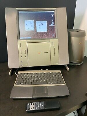 Twentieth Anniversary Macintosh ... An Iconic Unit for the Collector