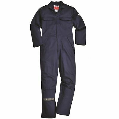 Portwest Multi-Norm Coverall FR80 Overall Boilersuit Workwear