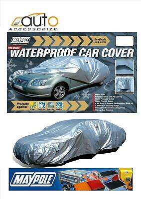 Maypole Premium Water Proof PU Coated Car Cover fits Ford Mondeo HB