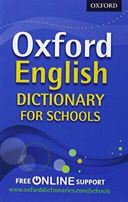Oxford English Dictionary 2012 by Oxford Dictionaries 0192756982 FREE Shipping