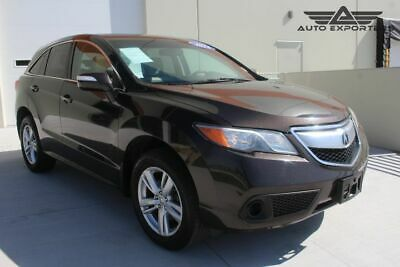 2015 Acura RDX AWD 2015 Acura RDX Rebuilt Title Ready To Go!! Priced To Sell! Wont Last! Must See!!