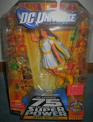 DCUC DC Universe Classics Wave 12 Upper Torso for Darkseid BAF Mary Batson