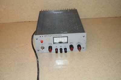 Hewlett Packard Harrison 6200B Dc Power Supply (Gt1)