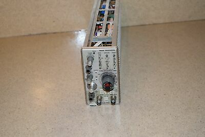 Tektronix 7B92A Dual Time Base Plug In (Tp893)