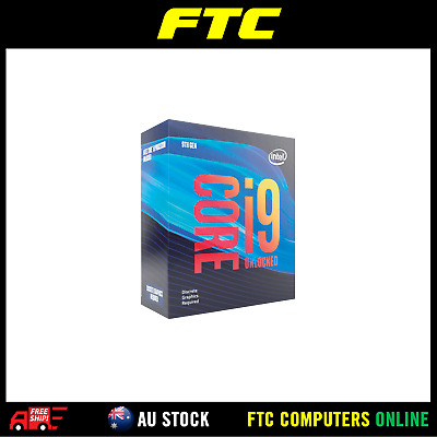 Core I9-9900Kf 3.6Ghz 16Mb 8C/16T