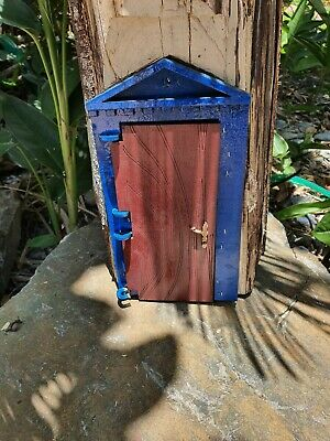 Faerie And Elf Door kits for indoor and outdoor use