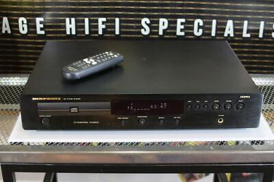 MARANTZ CD 6000 cd player with remote, Fully working