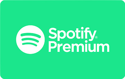 Spotify Premium Personal for 3 months ( 90 Days )