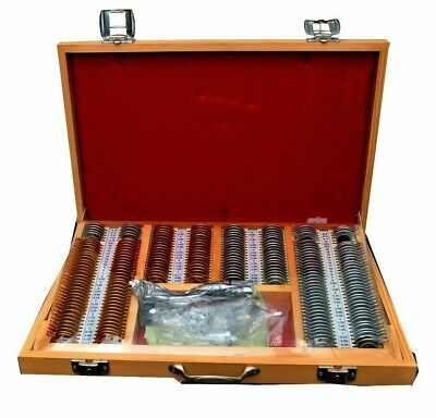 Trial Lens Set Free Shipping Worldwide Brand New Ophthalmology