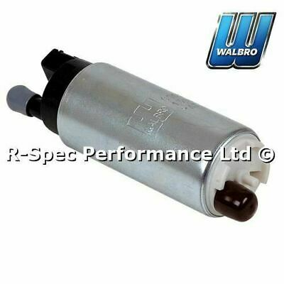 GENUINE Walbro GSS342 High Pressure Fuel Pump 255 LPH Litres Per Hour UK STOCK
