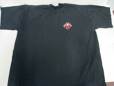 VTG Red Dog Beer Brewing Company Logo Double Sided T Shirt Allsport Tag Sz XXL