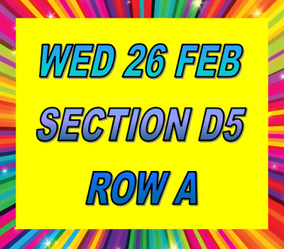 Elton John Coffs Harbour Tickets - Wed 26 February - Coffs International Stadium