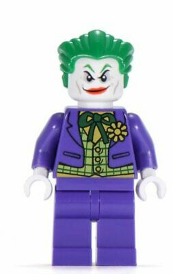 LEGO Super Heroes: La Joker Mini-Figurine