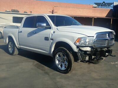 2016 Ram 1500 Longhorn 2016 Ram 1500 Salvage Damaged Vehicle! Priced To Sell! Wont Last! Must See!!