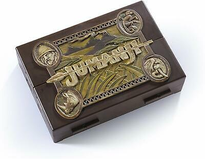 Jumanji Miniature Electronic Game Board Set The Noble Collection New Exclusive