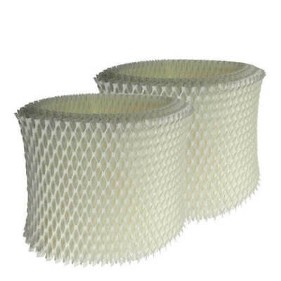 2PK Humidifier Wick Filters fits HAC-504AW HAC-504W Type A