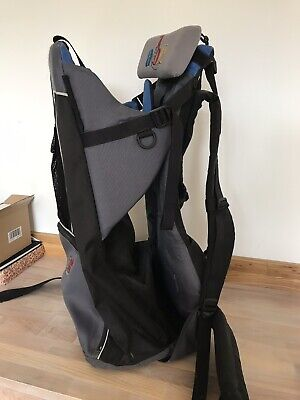 bush baby carrier With Headrest