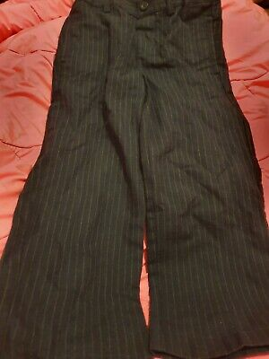 Lovely Boys M&S Trousers Age 4-5 Years