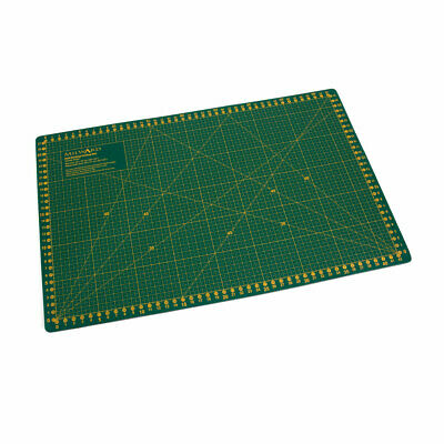 Milward 2153103 | Cutting Mat | Metric and Imperial | 45 x 30cm | 1 Piece