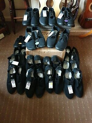 Job Lot Of Mens Canvas Shoes