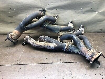 Range Rover P38 Pair Exhaust Manifold O//S N//S 94//02 All Parts Available 4.0 4.6