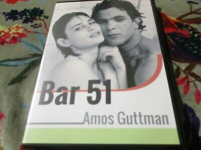 "DVD NEUF ""BAR 51"" film Israelien de Amos GUTTMAN / gay"