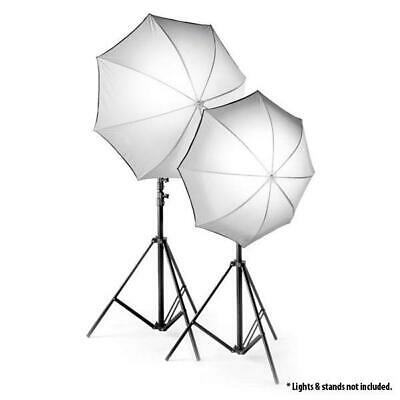 Elinchrom Varistar Portrait & Industrial Photography Umbrella Set 105cm - 26385