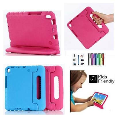 For Lenovo Tab E10 TB-X104F Tablet Cover Case Heavy-Duty Kids Shockproof Rubber