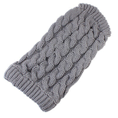 Popular Knitted Puppy Dog Jumper Sweater Pet Clothes For Small Dogs Cat Coat