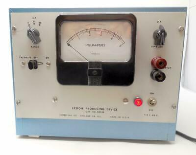 C H Stoelting Lesion Producing Device Model 58040 SHIPS TODAY