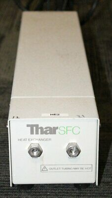 Thar SFC Heat Exchanger