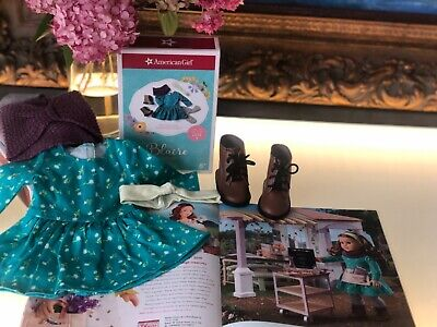 American Girl Blaire Wilson Doll of The Year 2019 Casual Outfit NIB on BO