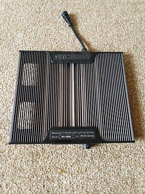 Maxspect led lighting, Very Good condition, RELISTED NON PAYER!