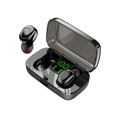 Hot Wireless Bluetooth Earphone Sports Earbuds Portable Fashion Rechargeable 5.0