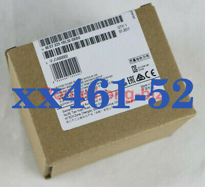 1PC Brand New In Box Siemens PLC 6ES7 223-1BL32-0XB0 6ES7223-1BL32-0XB0  DY