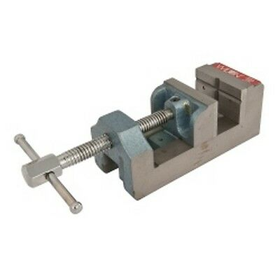 """Wilton 12860 Drill Press Vise, Continuous Nut, 3"""" Jaw Width"""