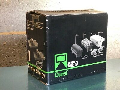 Durst Printo Energy Unit (Heater) - Boxed