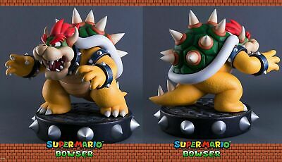F4F BOWSER EXCLUSIVE VERSION Statue First 4 Figures
