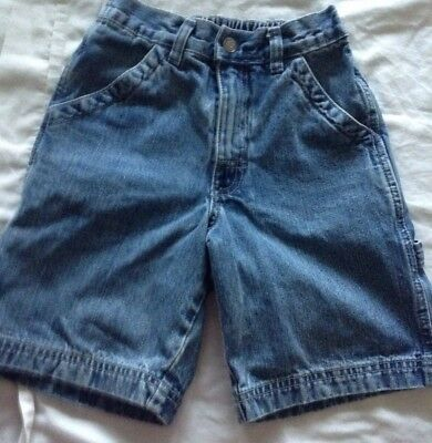Cherokee Boy's Jeans Cotton Shorts Age 6 Years