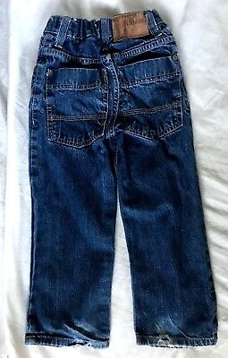 Boys Next Blue Jeans Age 5 Years [Distressed on the cuffs]