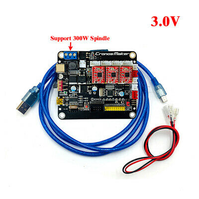 3Axis GRBL Control Board Controller Card for CNC1610/2418 CNC 3018 Laser Machine